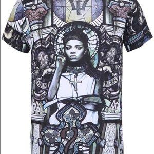 Eleven Shirt Homme Rihanna T Paris PEXqw